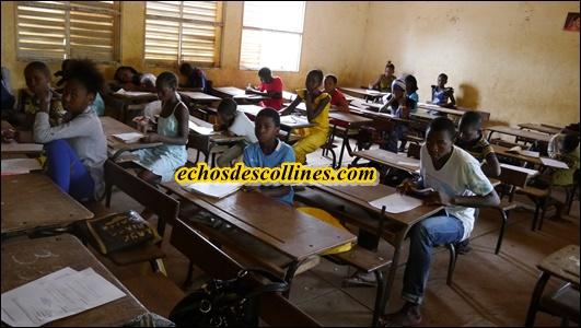 L'Ief de Kédougou prépare ses candidats au CFEE (Vidéo)