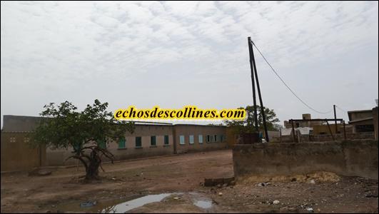 Kédougou: Le maire Mamadou Hadji Cissé réussit le pari de l'extension du réseau électrique dans sa commune