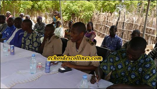 Kédougou: Le projet USAID/ Yaajeende arme les villages de Dakatély contre l'insécurité alimentaire