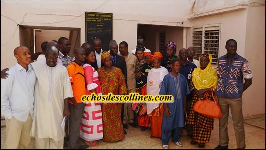 Kédougou: Le PADIA équipe des unités de production de la région à plus de 11 millions