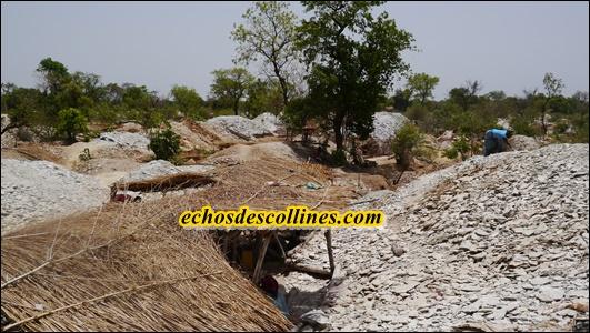 Kédougou: A Bantaco, les orpailleurs tournent le dos au mercure