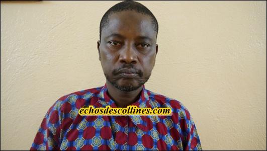 Mode d'élection  du maire : Dr Bou FALL, Géographe, Inspecteur de l'Education et de la Formation de Kédougou se prononce