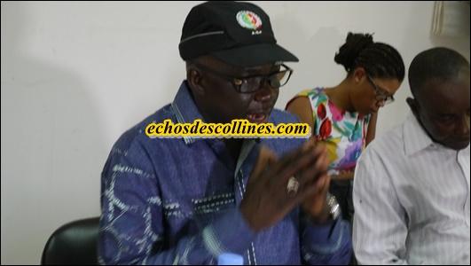 Kédougou: Le projet «Un ASP, un métier» présenté aux ASP.