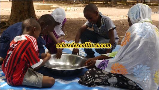 Kédougou: Relance du théâtre scolaire, 3 écoles sont en compétition