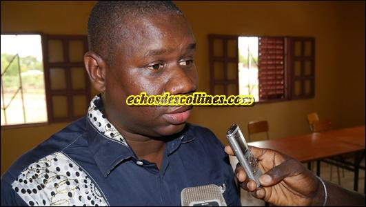 Formation diplomante: «Les enseignants seront formés sur place à Kédougou»