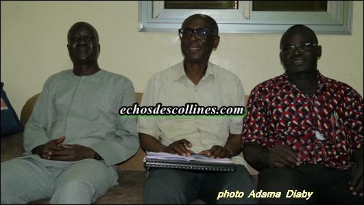 Kédougou: Le schéma de développement culturel du Département présenté aux élus locaux