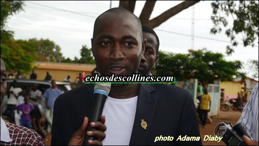 Mamadou Hadji Cissé: «On ne va réinventer la roue, il faut sauvegarder le patrimoine de la coopération»
