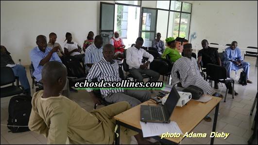 Kédougou: «Education inclusive et Genre», la COSYDEP fait des propositions