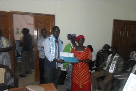 Kédougou: La Journée de l'Acteur Communautaire Edition 2016 a été célébrée.