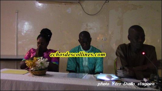Kédougou: Le Mouvement Bamtaaré crache sur les réalisations de Benno Bokk Yakaar
