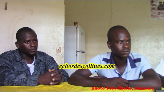 Kédougou: Le Mouvement des Jeunes Actifs pour le Développement Local fustige le mode d'élection du bureau du CDJ.