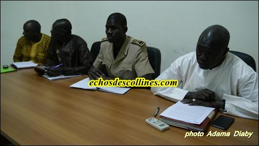 Kédougou: Vers la mise en place d'un cadre de concertation pour larecherche développement