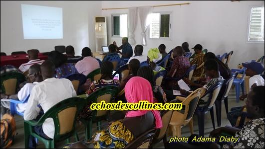 Kédougou: Les acteurs locaux, informés sur les recommandations du comité des droits de l'enfant