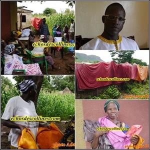 Kédougou: Les femmes font l'apologie du soutien de Boye Souaré