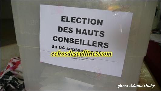 HCCT: Quelles sont les chances de réussite des représentants de la région de Kédougou?