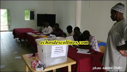 Kédougou: Elections HCCT: BBY remporte partout dans la région