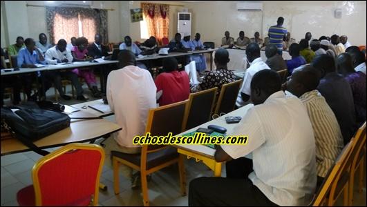 Kédougou: Rentrée scolaire, priorité au concept «Ubbi tey jang Tey»