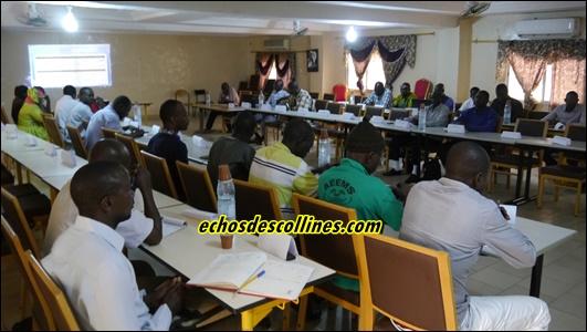 Kédougou: La situation de l'orientation des élèves en 2nde est connue