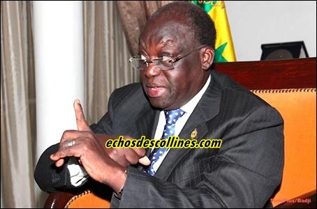 Moustapha Niasse sur la polémique sur le gaz et le pétrole…