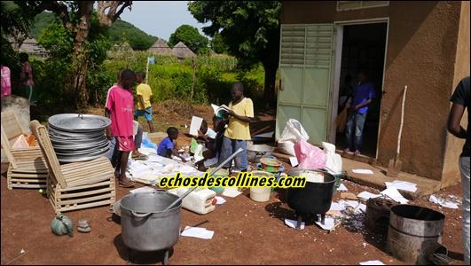 Kédougou: Bandafassi se prépare au respect de «Ubbi tey jang tey»