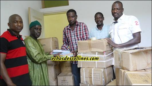 Kédougou: Le conseil municipal de Kédougou accompagne «Ubbi tey jang tey»