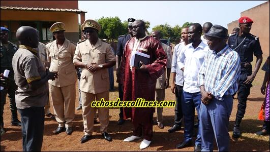 Education: Le concept «Ubbi tey jang tey» respecté à Kédougou, mais…