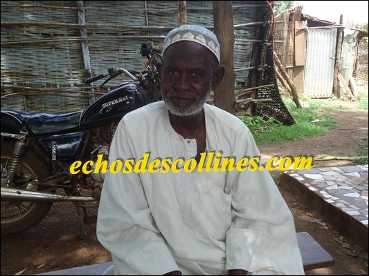 Nécrologie: Kédougou a perdu le notable Thierno Salif Sidibé