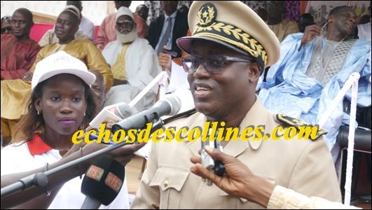 L'antenne régionale IPRES de Kédougou sera baptisée au nom de William Manel