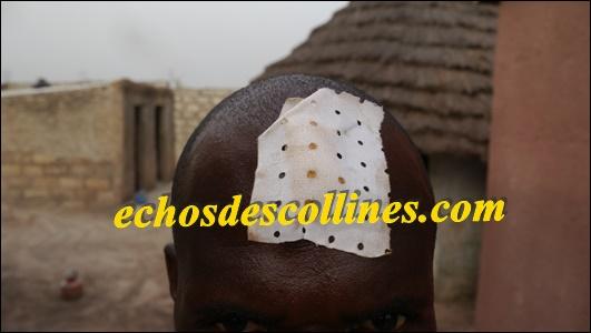 Kédougou: Encore un homme fusillé prés de Thiokoye
