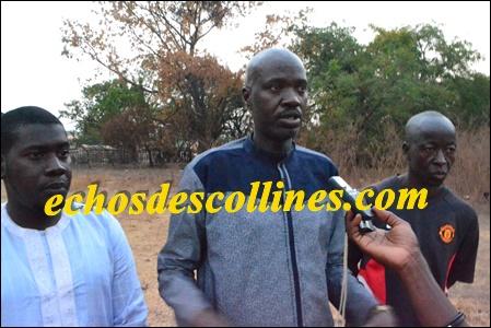 Kédougou: l'ASC Dinguessou a fêté ses 30 ans ce week-end