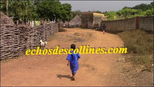 Kédougou: Missirah Dantila étale ses doléances et rappelle à Macky ses promesses