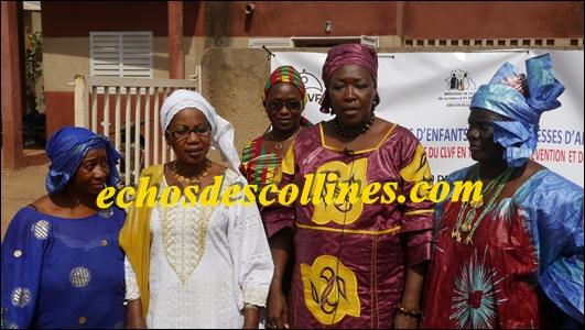 Kédougou: Le CLVF renforce les capacités de ses membres sur ….