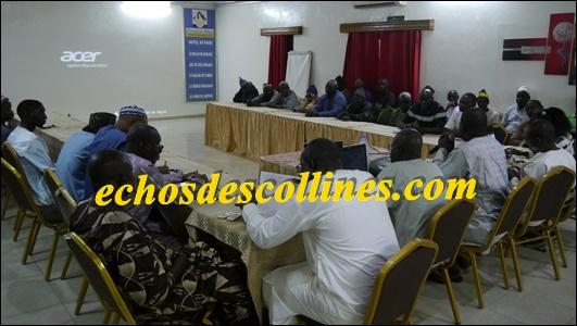 Kédougou: Les acteurs du transport sensibilisés sur l'insécurité routière et les réformes en cours