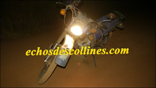 Kédougou: Les reporters du site echosdescollines. com passent 2 h de calvaire pour…