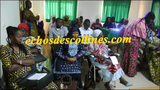 Kédougou: 2699910000 FCFA à trouver pour lutter contre les Violences Basées sur le Genre