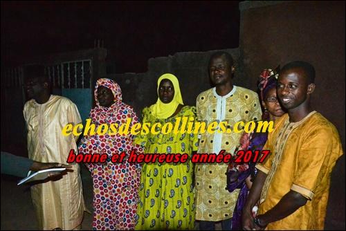 Kédougou: Les sages interviennent pour que Lessény Sy et ses conseillers se réconcilient