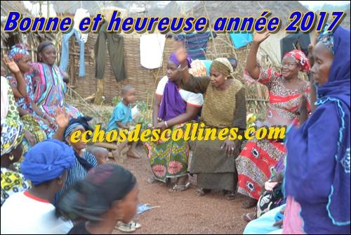 Kédougou: Le CLVF en croisade contre les mariages d'enfants
