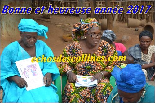 Kédougou: Le CLVF poursuit le combat contre les mariages d'enfants