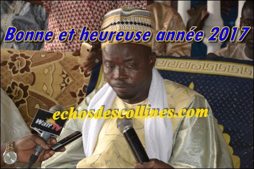 El hadj Ansoumane Diaby Imam de Madina Kénioto: «Si on tuait les tueurs, personne…»