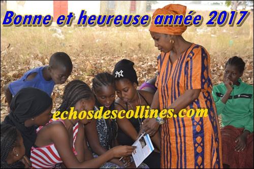 Kédougou: Le CLVF change de fusil d'épaule pour mieux atteindre sa cible