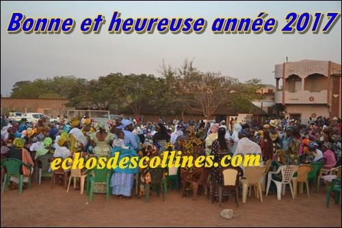 Kédougou: APR, Mamadou Diop «Dollar» mobilise plus de 800 femmes