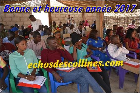 Politiciens, vous n'utiliserez plus les jeunes de Kédougou pour….