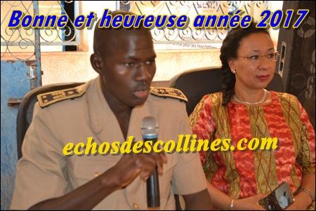 Kédougou: L'antenne régionale du centre d'arbitrage, de médiation et de conciliation de Kédougou inaugurée