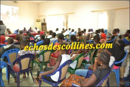 Kédougou: Les dangers de l'émigration illégale exposés aux jeunes
