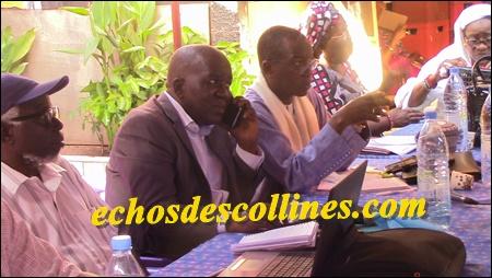 Réunion du PDS à Kédougou: La presse a été empêchée de faire correctement son travail