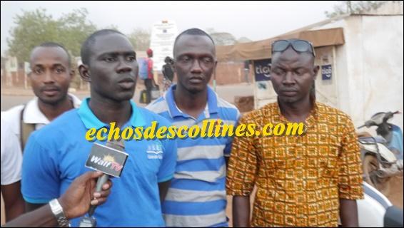 Kédougou: Le Conseil Régional de Jeunesse en colère contre l'inertie des autorités
