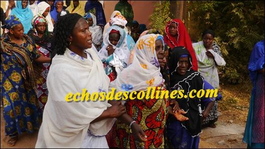 Kédougou: Les parents de la victime au lieutenant colonel «C'est un seul poisson qui trouble l'eau. Si…»