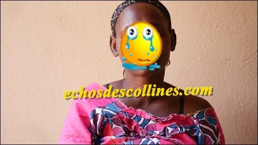 Kédougou: Cette femme est violentée depuis 20 ans par son époux de…