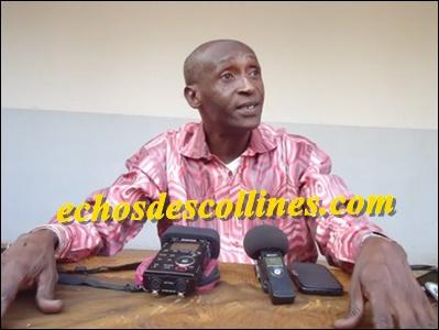 Samba Sidibé sur les récents événements de Kédougou:« Les populations de Kédougou ne veulent que la paix ; vivre leur pauvreté dans la dignité ». .