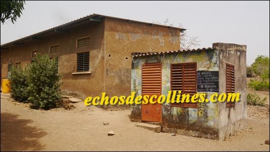 Kédougou: L'école Singuétack Bindia d'Ethiolo en proie à des difficultés…
